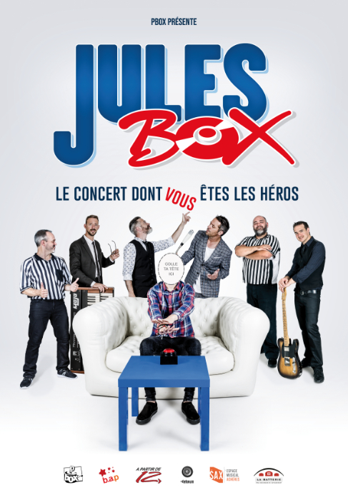 Jules Box