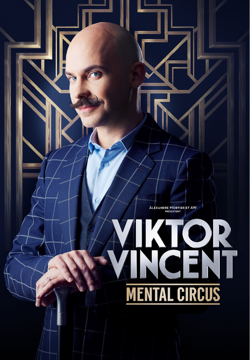 Viktor Vincent – «Mental circus»